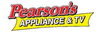 Pearson's Appliance